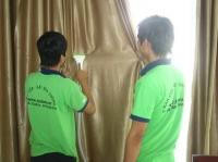 Cách chọn màn cửa đẹp cho phòng khách
